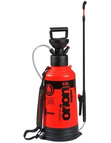 Orion Super Drucksprühgerät 9,0 Liter...