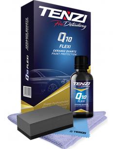 TENZI - Q10 FLEXI Ceramic-Quartz Coating (Lack Versiegelung) 50ml
