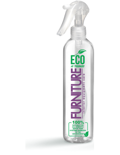 ecoFurniture Ecological cleaning agent for cleaning furniture and sensitive surfaces 450ml
