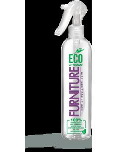 Reinigung von Möbeln und empfindlichen Oberflächen Ökologisches Reinigungsmittel Tenzi ecoFurniture 450ml