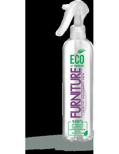 Ökologisches Reinigungsmittel für...