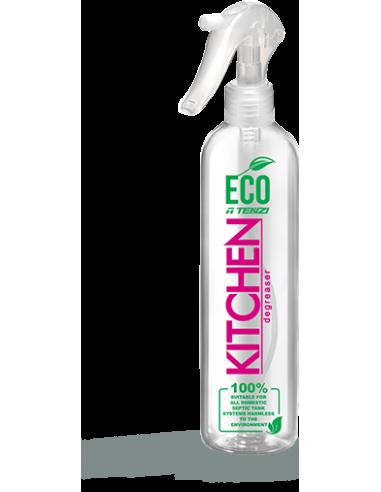 Kitchen Eco Clean