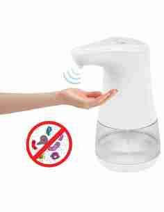 Desinfektion Spender 360ML Automatische Sensor Nebel Spray, Desinfektion Für Krankenhaus Schule Zu Hause