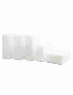 Dirt eraser sponges EX-Tra 14x6x3cm Nano sponge 10pcs