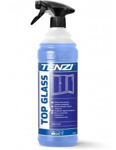 Profi Glassreiniger - TENZI - Top GLASS  1L - 20L