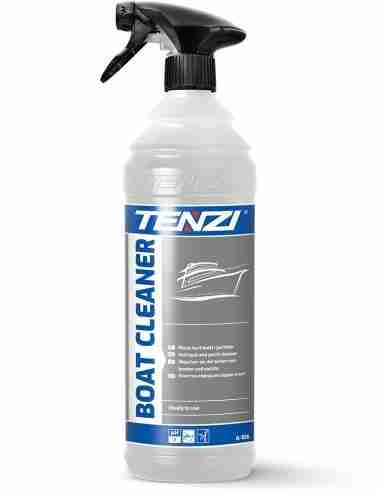 Reinigung von Boot- und Yachtborden Tenzi BOAT CLEANER 1L-5L