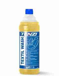 TEXTILREINIGER Autopolsterreiniger - Konzentrat - TENZI - Textil Wash 1L - 10L