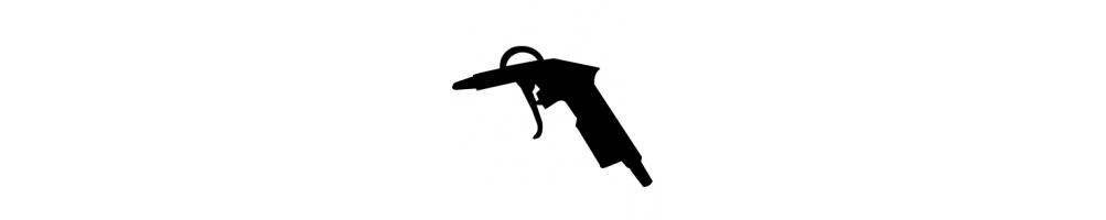 Druckluft (Air Gun's)