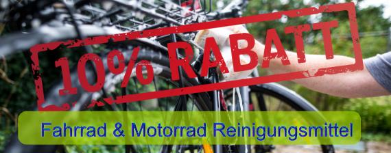 Fahrrad und Motorrad